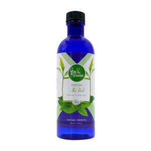 Hydrolat de thé vert, Excellent détoxifiant et astringent naturel