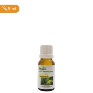 Ylang ylang, huile essetielle